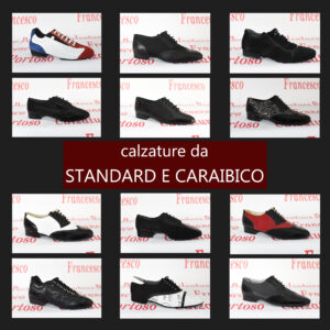 Standard & Caraibico